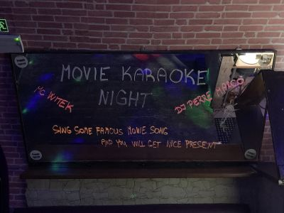karaoke 22 1 1