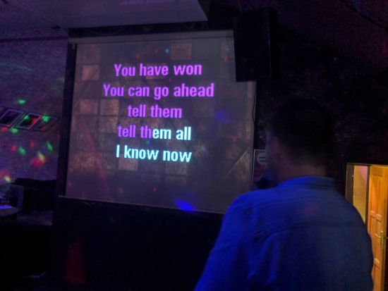 karaokerozbity 2